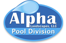 Alpha Pool Division Logo